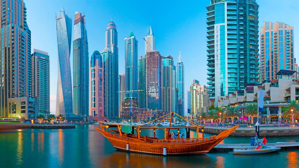 International Tours | Book Holiday Packages for Dubai, Egypt, China and Japan