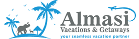 Almasi Vacations & Getaways