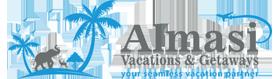 Almasi Vacations & Getaways